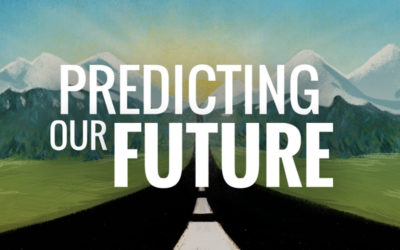 Predicting Our Future with Andrew Weinreich