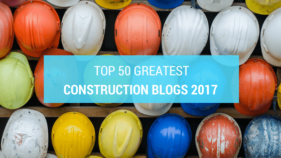 AEC Business Blog in the TOP 50