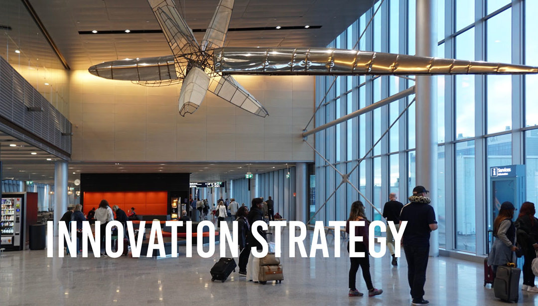 Granlund's Innovation Strategy