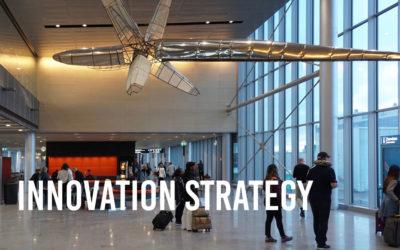 Granlund's Innovation Strategy