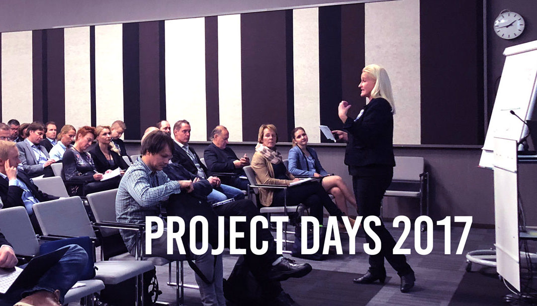 Project Days 2017