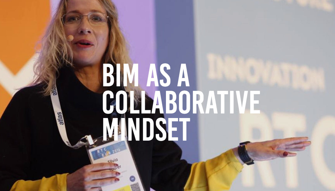 BIM as a Collaborative Mindset – Interview with Silvia Taurer