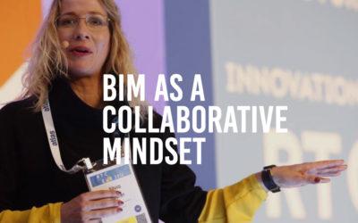 BIM as a Collaborative Mindset – Interview with Silvia Taurer