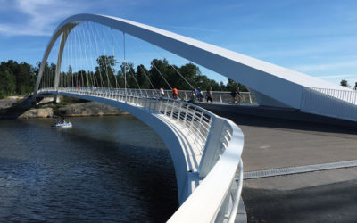 Lessons Learned from Implementing Infrastructure BIM in Helsinki