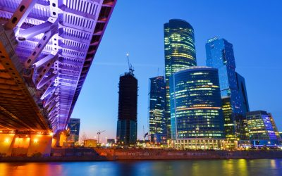 Is BIM Taking Off in Russia? Interview with Marina Korol of Concurator