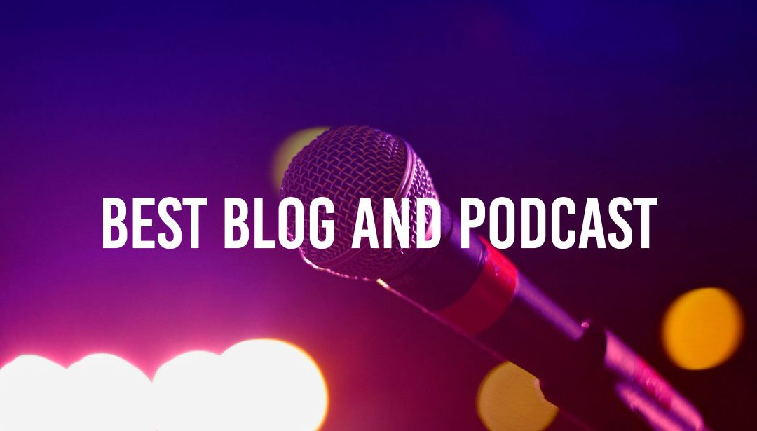 Best AEC Blog and Podcast