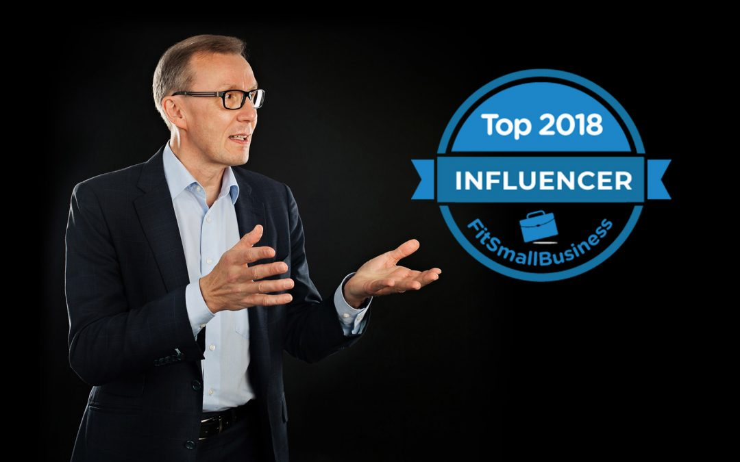 Aarni Heiskanen Featured as a Top Construction Influencer of 2018