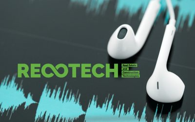 Podcast Series for RecoTech