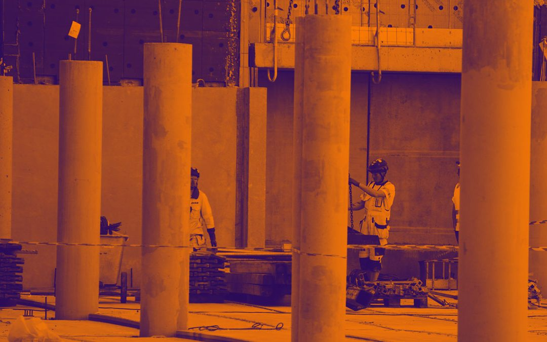 Construction Company: Measure Your Digital Maturity