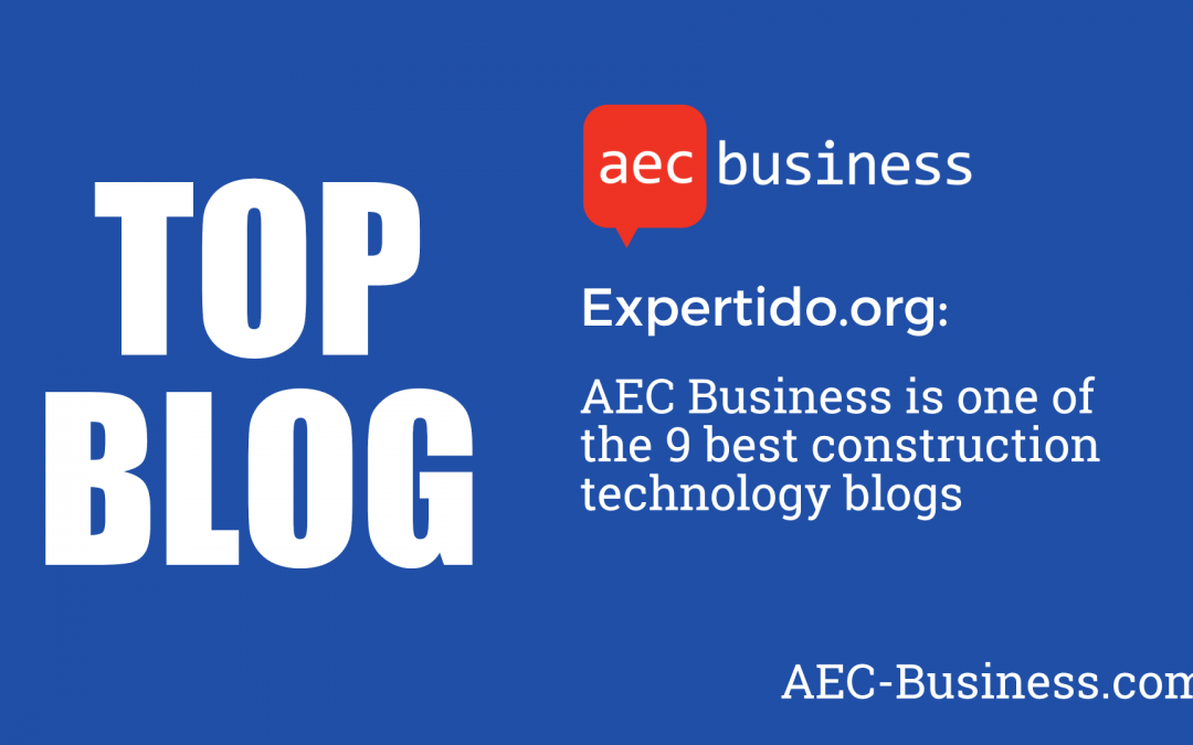 AEC Business Top 9 Blog