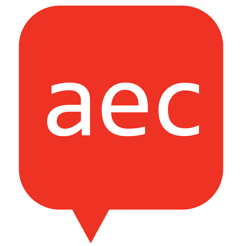 AEC Business - Built Environment Communication