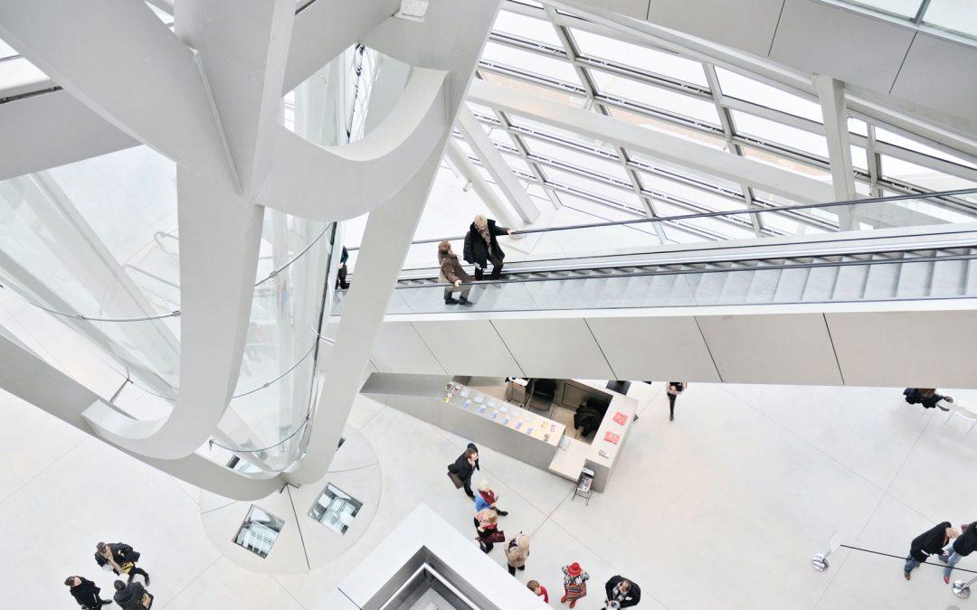tech architecture