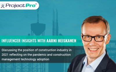 ProjectPro's Q&A with Aarni Heiskanen