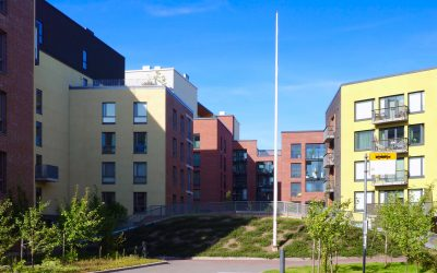 Finnish Podcast on the Future of Housing