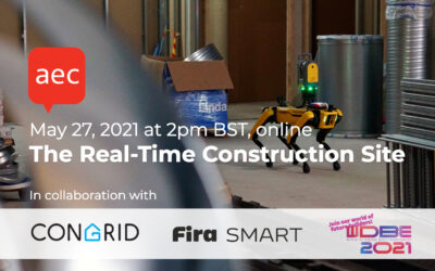 Our Webinar on Real-Time Construction